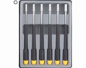Bohrer Für Gehärteten Stahl : sechskant steckschl ssel set 6 tlg 2 0 4 0 mm baumberger tech ~ Orissabook.com Haus und Dekorationen