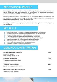 1000 ideas about resume template australia on