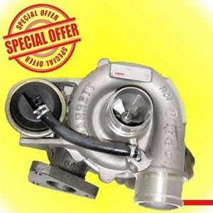 Turbocharger Peugeot 406 Citroen Xantia 1 9 Td 90hp 454171