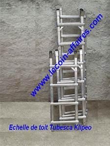 Achat Echelle De Toit : le coin affaires echelle de toit echelle de couvreur ~ Edinachiropracticcenter.com Idées de Décoration
