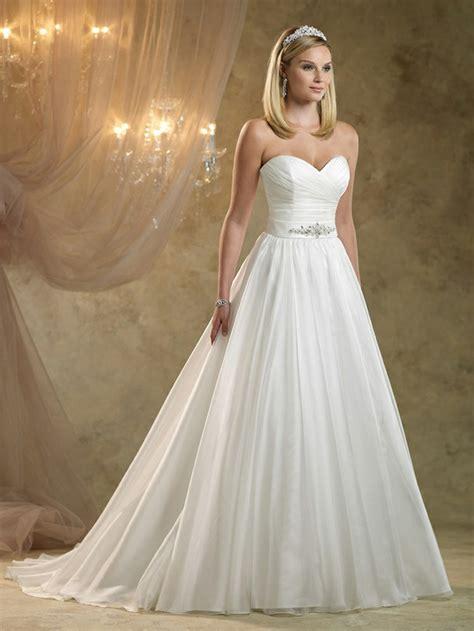 Disney Wedding Dresses   Dressed Up Girl