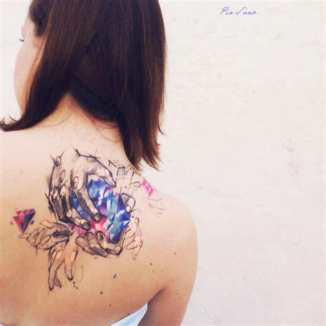 pis saro tattoo artist