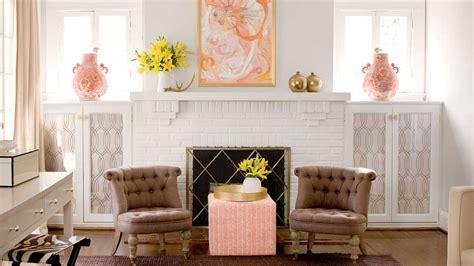 decorators home redo southern living