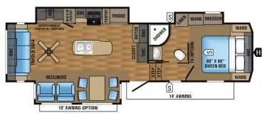 Jayco Fifth Wheel Floor Plans 2017 Eagle Fifth Wheel Floorplans Prices Jayco Inc