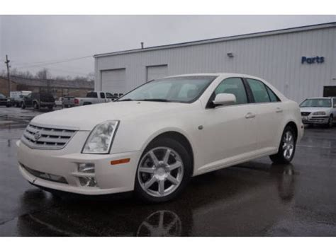buy car manuals 2005 cadillac sts security system find used 2005 cadillac sts v8 in 1845 n state st north vernon indiana united states for us