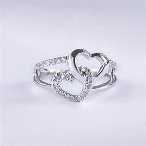 klenota bague en argent avec diamants soldes bijoux With soldes bijoux