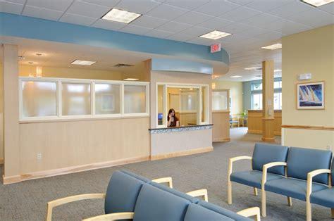 Mid Coast Hospital, Brunswick, ME | Wright-Ryan Construction