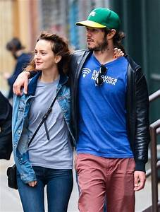 Leighton Meester Is Expecting Her First Child with Husband ...