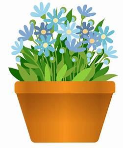Pot De Fleur Transparent : pin by andrea tan on my garden valley pinterest flowers flower pots and flower clipart ~ Teatrodelosmanantiales.com Idées de Décoration