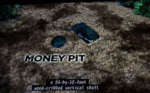 Evidence That Dunfield Just Missed The Money Pit   Oakisland