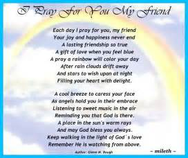 friendship prayer poems uncommon prayers and blessings friendship prayer