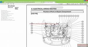 Lexus Gs300 2006 Workshop Manual Wiring Diagram