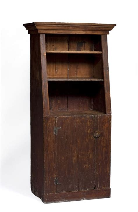 Small Narrow Cupboard by Wooden Cupboard
