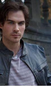 Download wallpaper The Vampire Diaries, guy, Ian ...