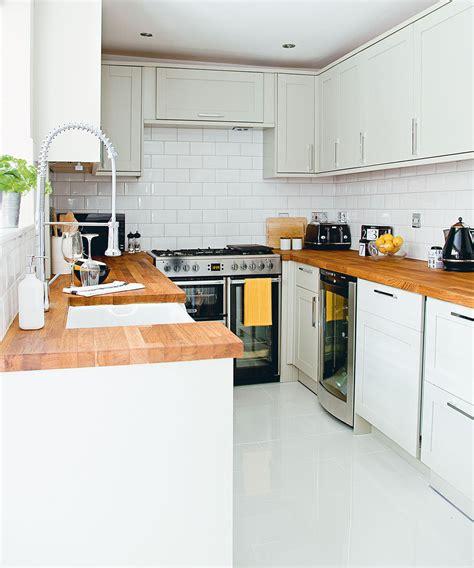 kitchen worktop designs u shaped kitchen ideas designs to suit your space 3521