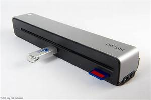 Portable Scanner (IRIScan Anywhere) | REALITYPOD