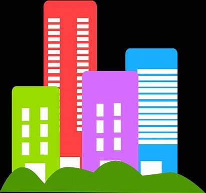 Apartment Building Clipart Programs Clipartmag Resident