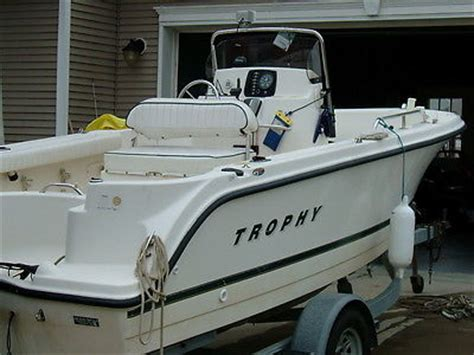 Trophy Boats For Sale Near Me by Trophy 19 Center Console Boats For Sale
