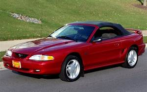 1994 Ford Mustang | 1994 Ford Mustang For Sale To Buy or Purchase | Classic Cars, Muscle Cars ...