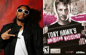Tony Hawk's American Wasteland Featuring: Lil Jon - 25 ...