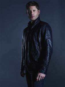 Supernatural Jensen Ackles Pitches His Idea For The
