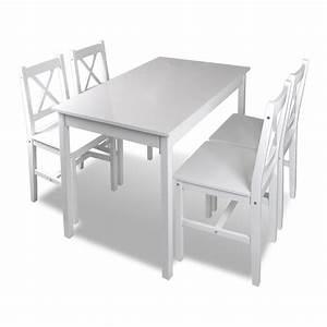 Stühle Für Küchentheke : k chentisch k chenbar k chentheke bartheke k che tisch esstischset mit 4 st hlen ebay ~ Indierocktalk.com Haus und Dekorationen