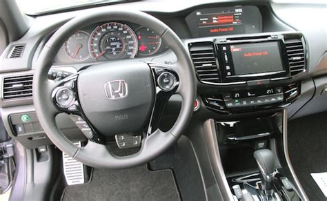 2019 Honda Accord Sport Rumors