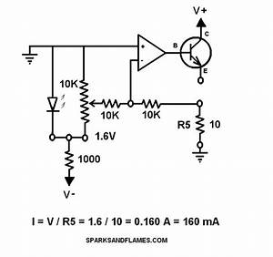 0 160 ma adjustable charge rate battery charger With constant current battery charger circuit this is a adjustable constant