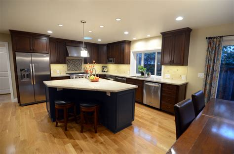 kitchen islands ideas kitchen and craft room remodel pictures finally