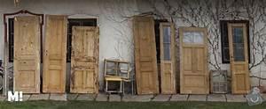 Renovace dveří cena