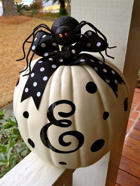 ideas  elegant black  white halloween decor