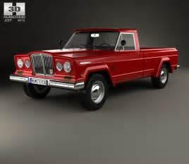 1962 Jeep Gladiator