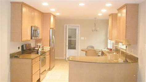 small galley kitchen islands galley kitchen remodeling
