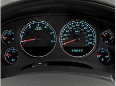 Image 2010 Chevrolet Tahoe 2WD 4door 1500 LT Instrument
