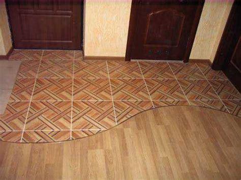 Flooring Ideas, Modern Floor Materials Join for Elegant