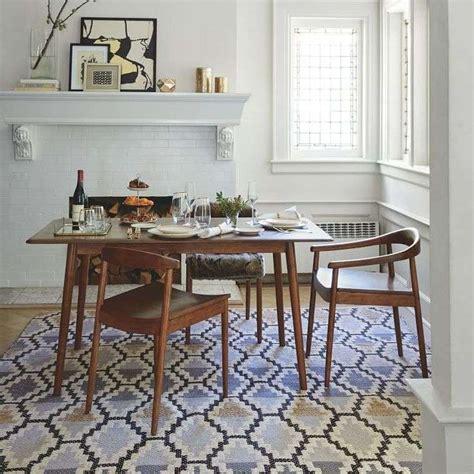 Decoration Salle A Manger Design Table Salle 224 Manger Design Rustique En 42 Id 233 Es Originales