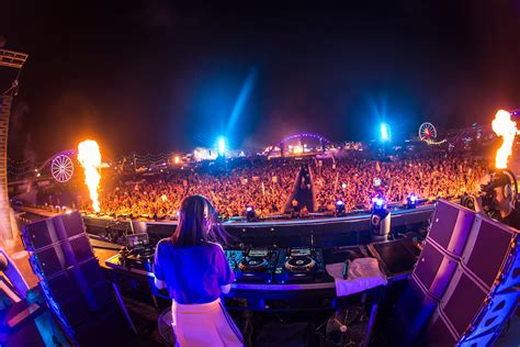 EDC Las Vegas 2016: The Best and The Worst | L.A. Weekly