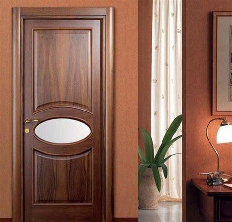 interior door designs for homes solid wood single panel interior door design interior