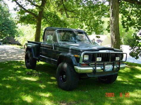 jeep honcho lifted 1982 jeep j10 honcho dodge ram ramcharger cummins