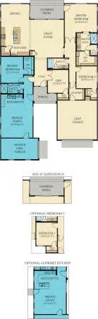 oracle new home plan in horizon at asante by lennar