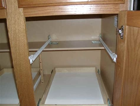 sliding racks for kitchen cabinets kitchen cabinet sliding racks 7986
