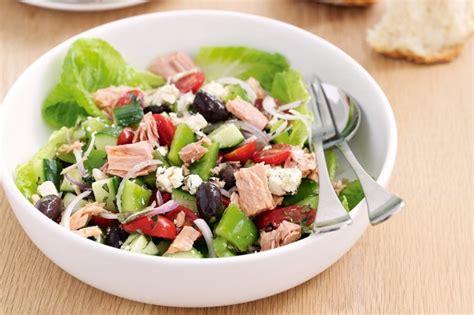 Mediterranean Tuna Salad Recipe Tastecomau