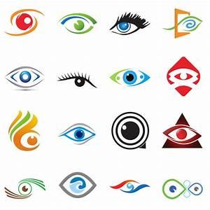 Eye Logo Design - Eye Company Logo Ideas | LOGOinLOGO