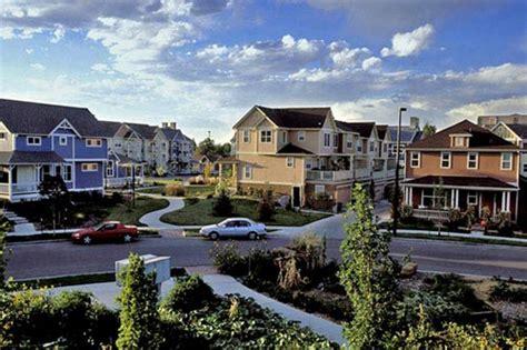 take advantage of compact building design highlands