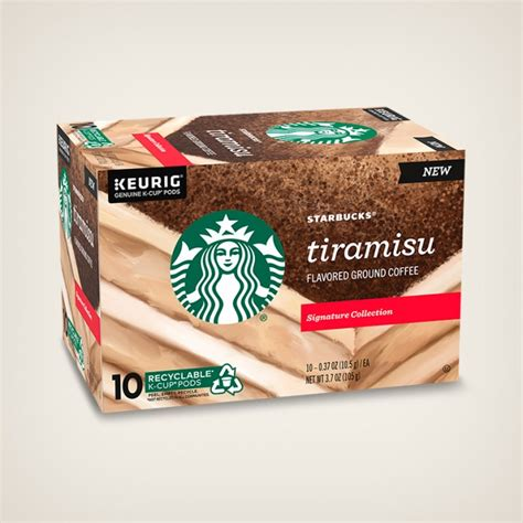 This classic tiramisu is made authentically in the italian way, with espresso soaked ladyfingers, a light and airy the flavor of mascarpone is unlike anything else, and it's essential for this recipe. Tiramisu Flavored Coffee | Starbucks® Coffee at Home