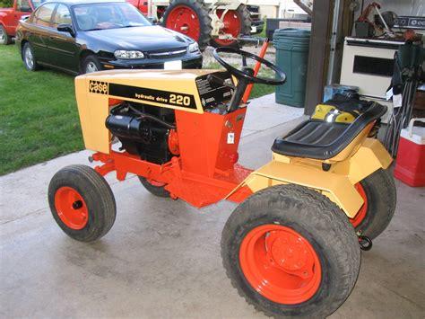 Garden Tractor by Garden Tractors