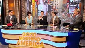 'Good Morning... Good Morning America