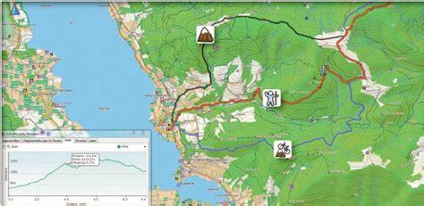 garmin topo deutschland  pro topographische karte