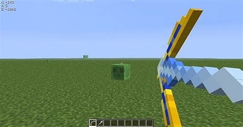 Kid Icarus Uprising Minecraft Texture Pack Minecraft