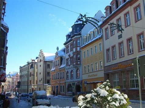 Hôtel Deutsches Haus, Mittweida Les Meilleures Offres